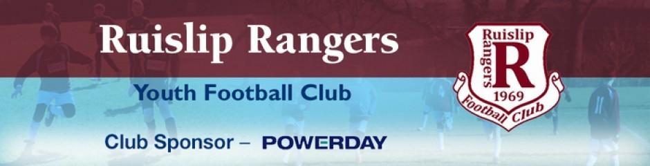 Ruislip Rangers YFC
