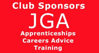 Club Sponsors - JGA
